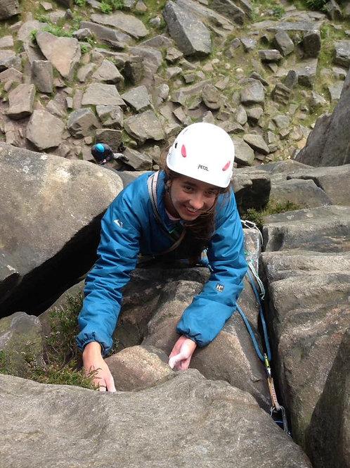 Rock Climbing Classics - 2 days