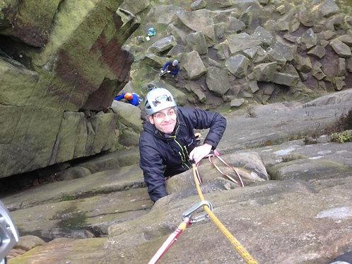 Rock Climbing Classics - 1 day