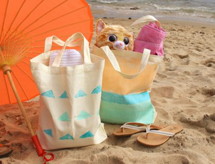 A Day at The Beach! 7 : Aug 16-18