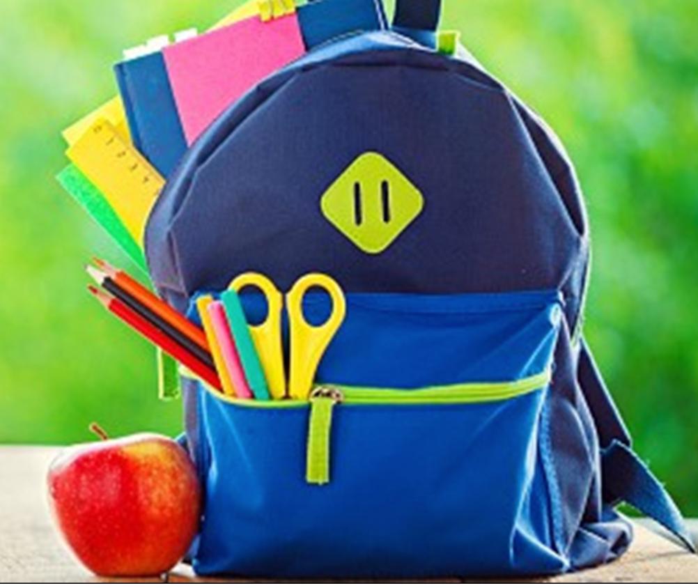 Back to School Workshop 1: Aug 19-20 (AM