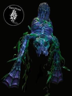 The Creature (Animatronic)
