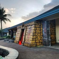 Facade Maui