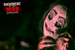 Our Mask Used By Haunted Houses