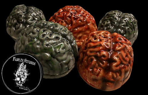 Mixed Bag-O-Brains