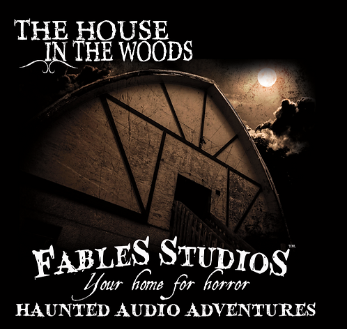 The House In The Woods (Audio CD)