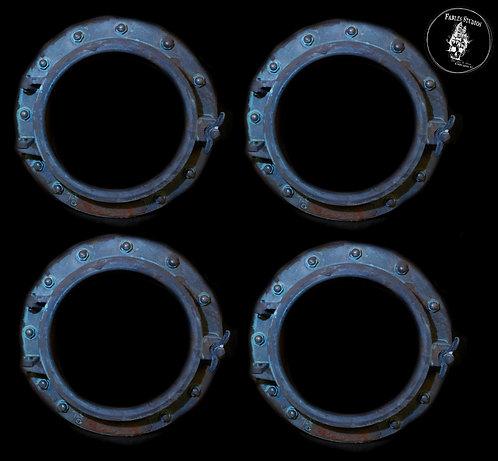 The Porthole Pack