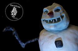 Frost Bite ( Animatronic )