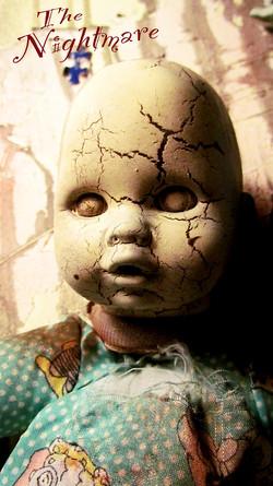 Creepy Dolls (Theming)