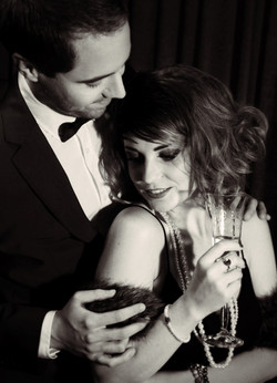 Gatsby Shooting