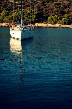 Kroatien Segeltour