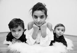 'Merry Christmas'- Familyshooting