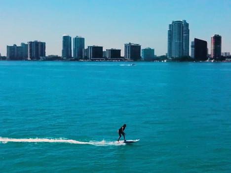 Takeover Tour Miami