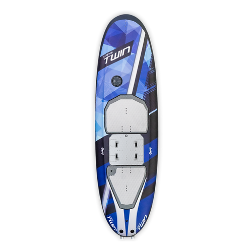 Carver Twin Board Package