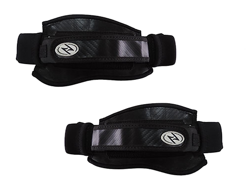 Wide Footstrap Set