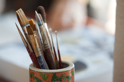 Small Brushes