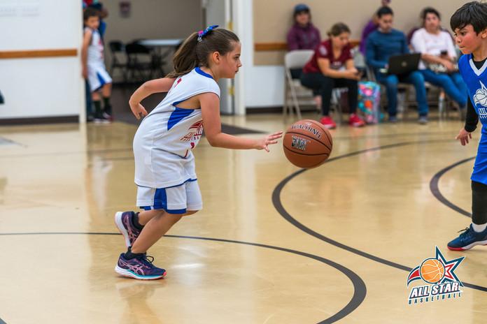 All Star Basketball McAllen