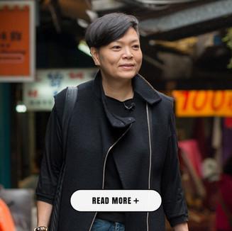 企業講師 │ 李姝慧