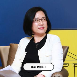 企業講師 │ 洪小玲