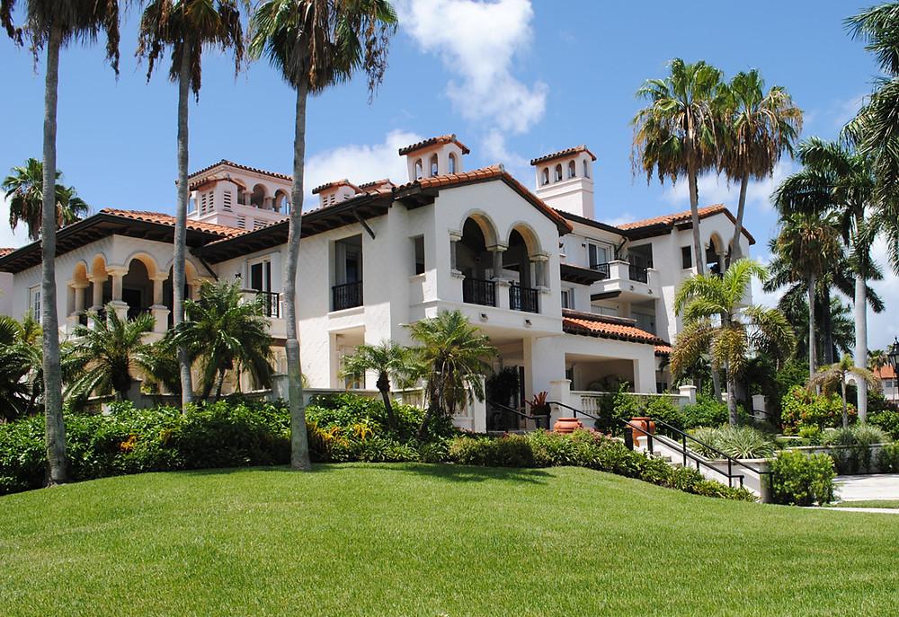 Fisher Island Miami, Fisher Island Club