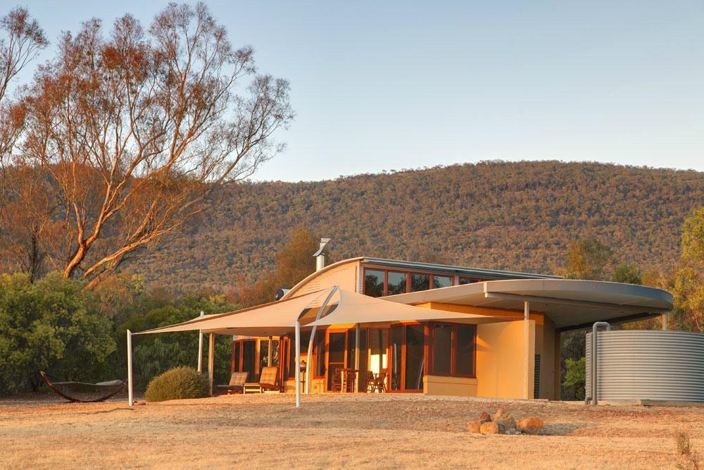 Boroka Downs Grampiens, Luxury Lodge Grampiens, Reiseblog Australien, Reiseblog Grampiens, Wandern Grampiens, die schönsten Hotels Australiens