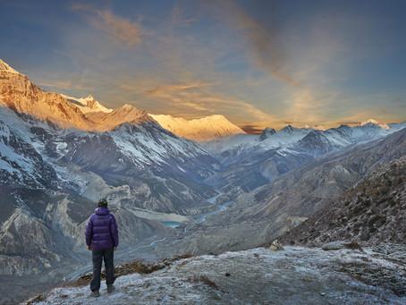 Wie wir auf Reisen das finden, was wir suchen - über Erwartungen, Enttäuschungen und Erkenntnisse