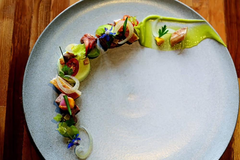 balinesische Küche, Restaurant mit lokalen Produkten Bali, bestes Essen auf Bali, bestes Essen in Ubud, romantisches Dinner Bali