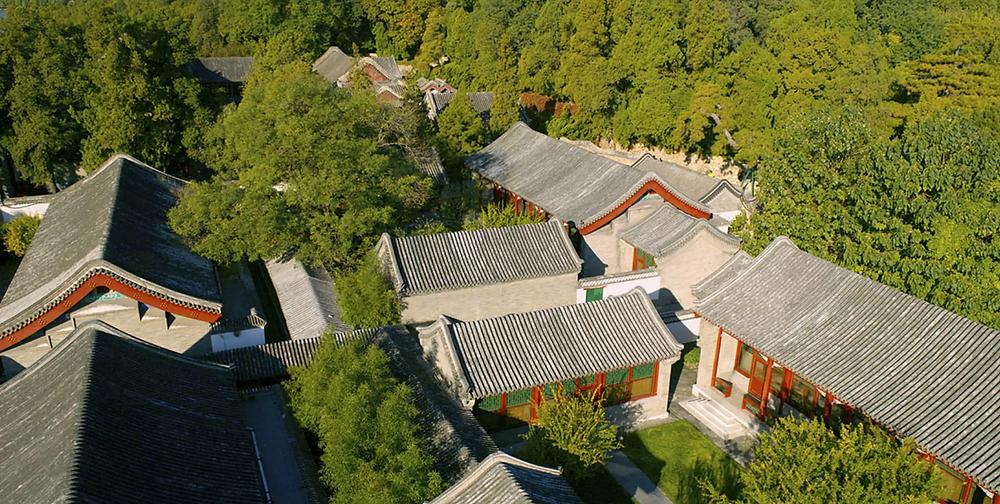 Hotel an der Chinesischen Mauer, beste Hotels Peking, beste Hotels China