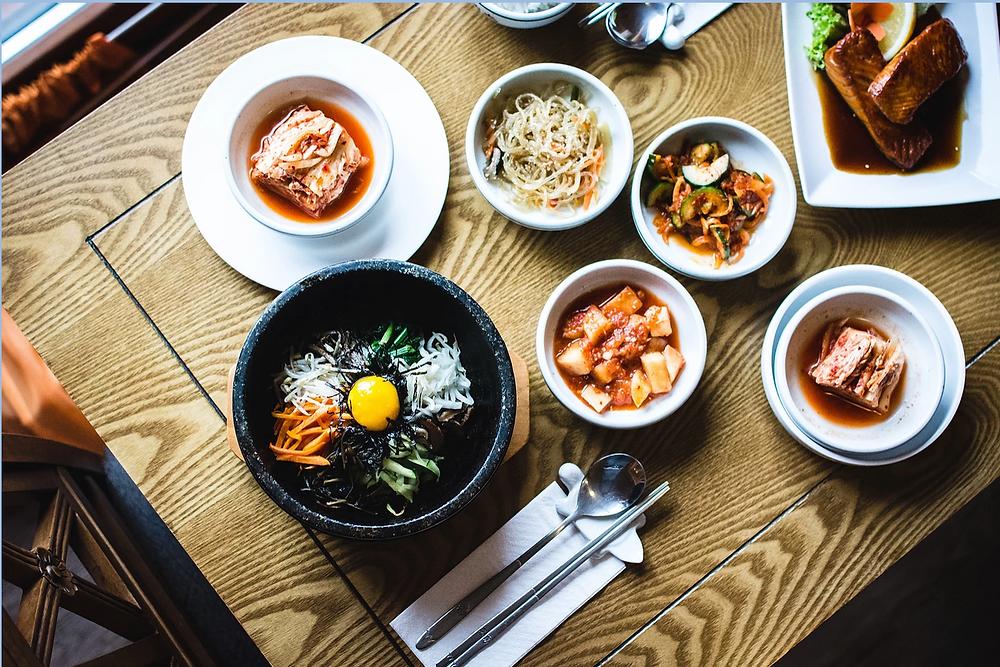 Beste Rezepte aus aller Welt, kulinarische Weltreise