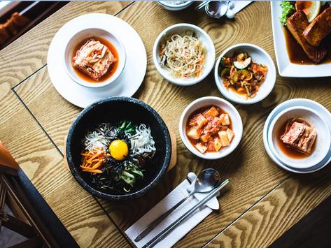 Die etwas andere Weltreise: Inspiration III - Kulinarik