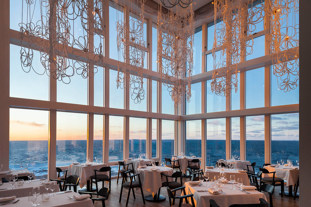 Die exklusivsten Hotels der Welt, Die schönsten Hotels der Welt, Fogo Island Inn