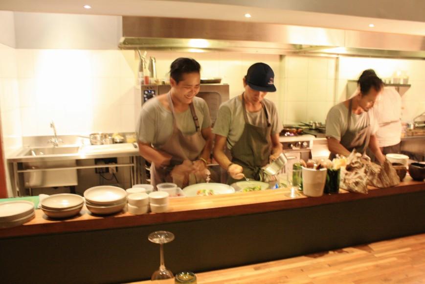 Sterneköche Bali, Sterneköche Ubud, renommiertes Restaurant Bali, Restaurant Tipp Bali, Restauranttipp Ubud