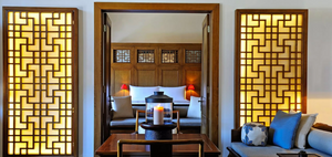 Aman Peking, Hotel Sommerpalast, Hotel Sommer Palast Peking