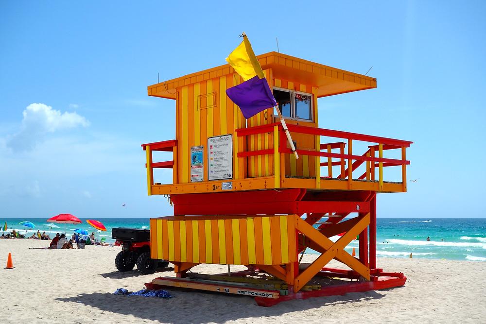 Miami Beach Highlights, Lohnt sich Miami Beach?, Miami Beach Urlaub, Miami Beach Strand Urlaub, Miami Beach Kosten