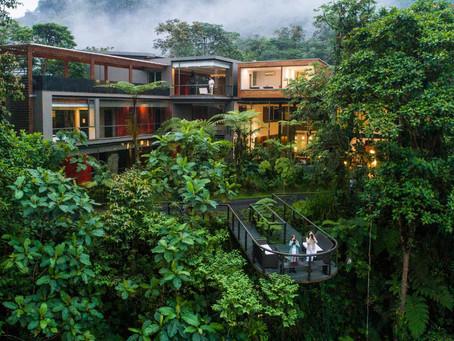 TOP-Hotels rund um die Welt - Teil II