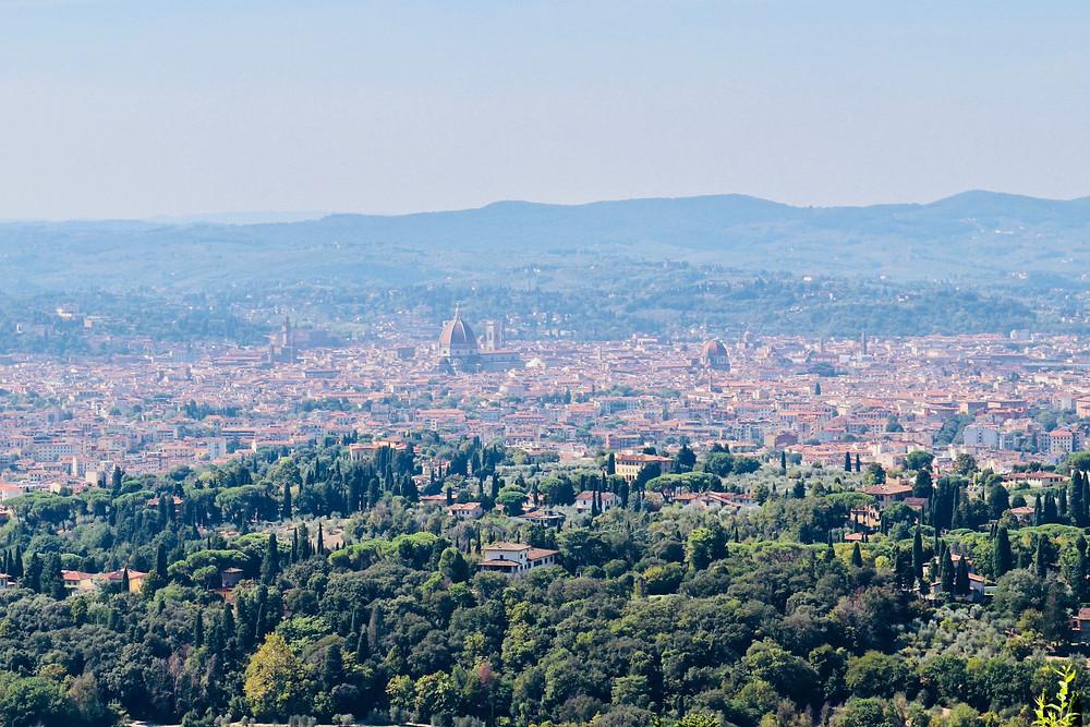 Reiseblog Florenz, Essen Trinken Florenz Toscana,