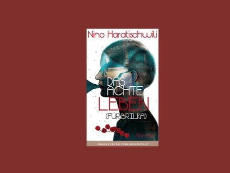 Nino Haratischwili - DAS ACHTE LEBEN (FÜR BRILKA)