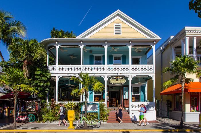 Gourmet Blog, Restaurantbewertungen Key West, bestes Restaurant in Key West, Französisches Lokal Key West, bestes Restaurant in den Keys, Restaurant Blog