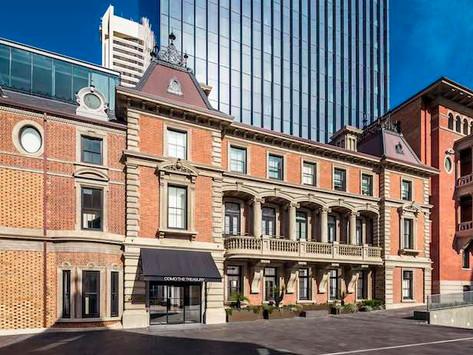 Como The Treasury Perth - Top-Hotel in bester City-Lage