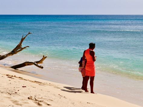BARBADOS - Island in the sun