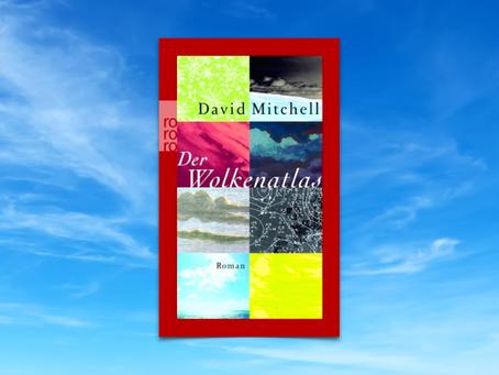 """Fürs Reisen und übers Reisen - Buchempfehlung """"Der Wolkenatlas"""" von David Mitchell"""