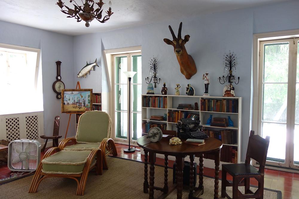 Hemingway Key West, Lohnt sich das Hemingway House in Key West?