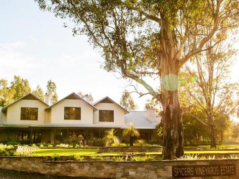 Spicers Retreats - Rückzugsorte der ganz besonderen Art in Australien