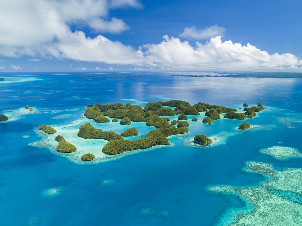 Mikronesien Taucher, Mikronesien Übersicht, Mikronesien Tipps, Mikronesien Inseln, Mikronesien Inselwelt