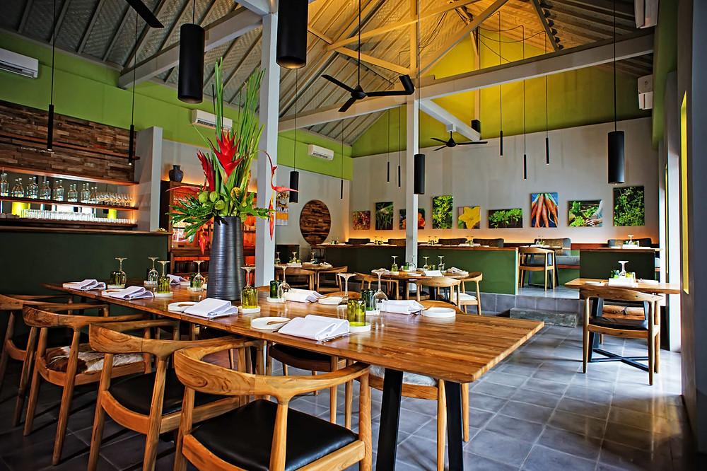 Locavore Ubud, Locavore Ubud Bewertung, Locavore Bali, Erlebnisküche Bali, Fine Dining Bali, kulinarischer Blog, Reiseblog Gourmet, Gourmet Blog