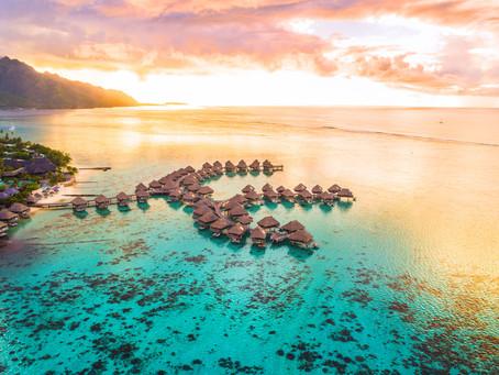 Südsee ist nicht gleich Südsee - Einblicke ins Paradies