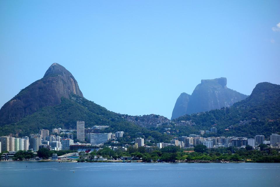 Rio de Janeiro hinter den Kulissen