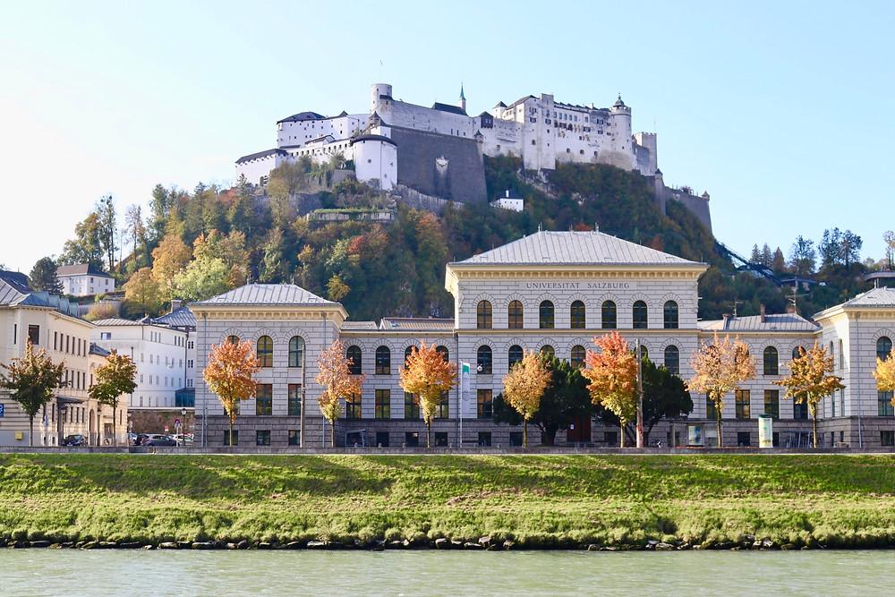 Sehenswürdigkeiten Salzburg, Geheimtipps Salzburg, Reisetipps Salzburg