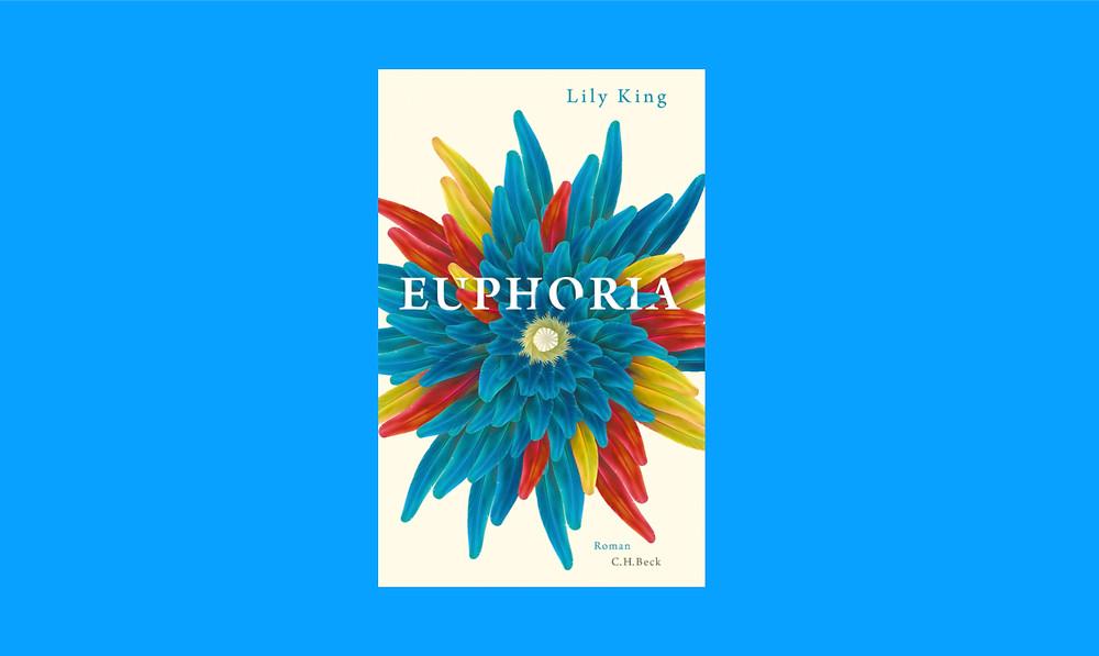 Lily King, Euphoria, Buchtipps, die besten Büchert
