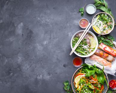 Vietnamesische Küche, beste Restaurants in Saigon, beste Restaurants in Ho Chi Minh City, typisches Essen Vienam