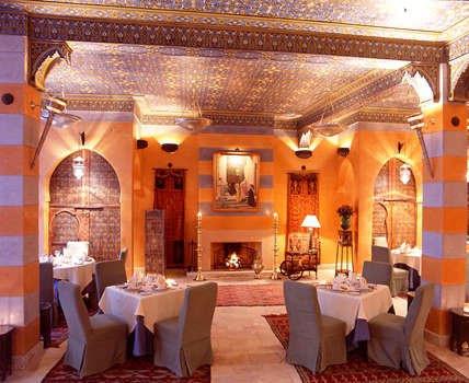 Hotelbewertung Marrakesch, bestes Riad Marrakesch, Ranking Hotels Marrakesch